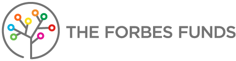 The Forbes Funds logo