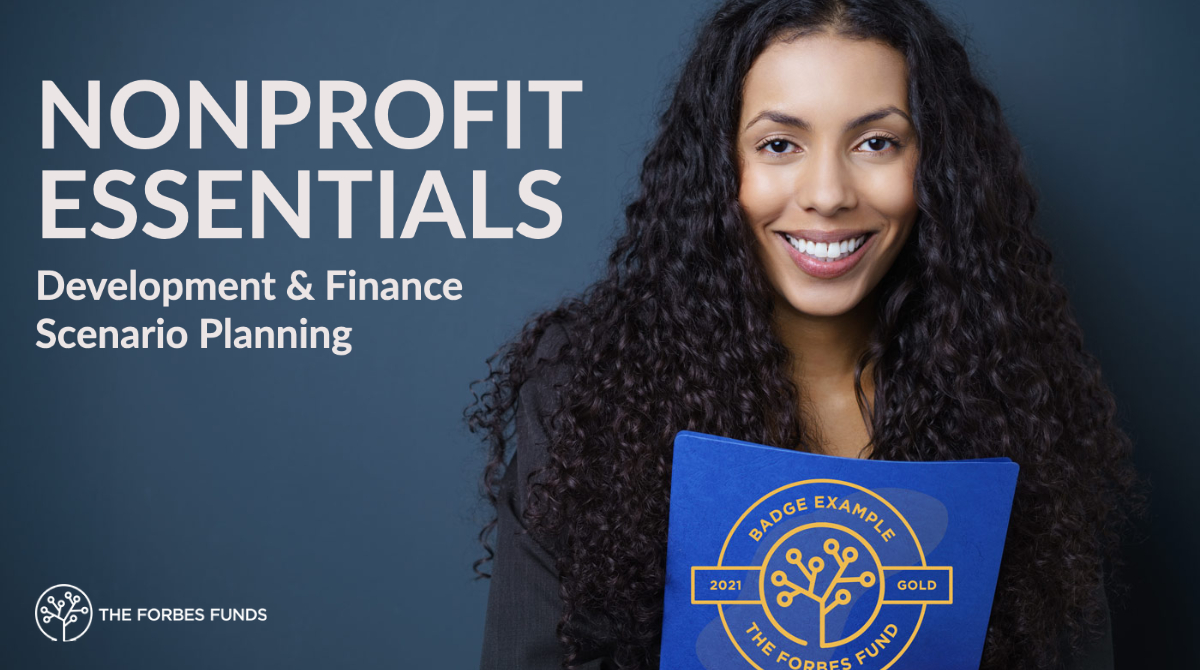 Forbes Funds - ACCEL nonprofit fundamentals course